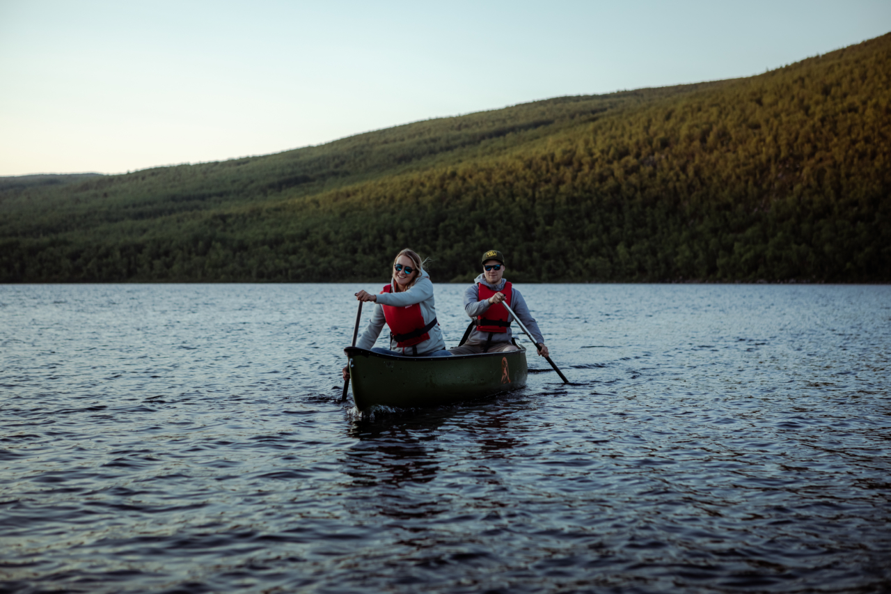 Melonta - Explore Utsjoki 1